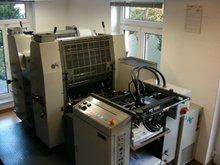 Offset printing machine Ryobi 522hxx