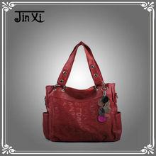 New Korean Style Lady Hobo PU Leather Handbag Shoulder Bag Fashion handbag