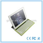 Gtide bluetooth keyboard for ipad/iphone wireless turkish keyboard