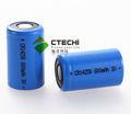 Barato cr14250 baterias 3.0 V bateria do medidor de água