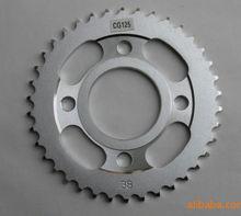motorcycle parts custom sprocket wheel