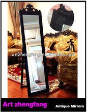 Home decoration mirror dress mirror stand mirror