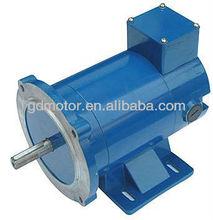 Good factory supplier dc motor 48v 5kw