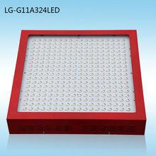 Newest 660nm 450nm blue led grow light, 1000w led panel led grow light 1000w