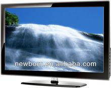 Ultra slim 32 (37/42/47/47/55/60) inch Full-HD led tv with Samsung/LG/CMO panel(can add ATSC/DVB/ISDB)