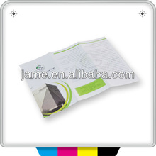Guangzhou excellent paper pamphlet printing service in 2013