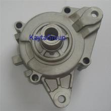 OEM Aluminium Die Casting Parts Anodizing Treatment