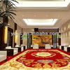 hand tufted indian rugs red