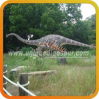 Decorative Animals As Amusement Equipment For Tourist
