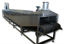 STAINLESS STEEL PASTEURIZER