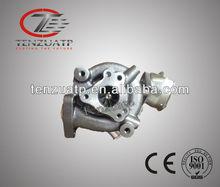 Garrett Turbo Charger GT1749V 801891-5001S for Toyota Auris2.0 D-4D