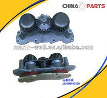 Sinotruk Truck partstruck part Brake piston Howo paragraph 09 AZ9100443500