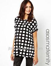 Popular Women T-shirt Designed Women T-shirt Women T-shirt made in China