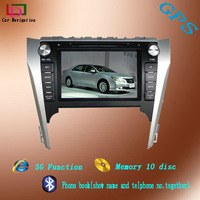 android car pc for toyota camry
