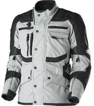 Men Motorbike Cordura Touring Jacket