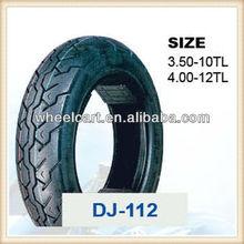 big tire motorcycle 4.00-12TL