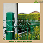 Water Resistant Fencing (SGS Factory)