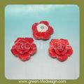 miniatur keramik blumen dekoration zu hause