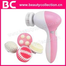 Mini Portable Facial Skin Cleansing Scrubber
