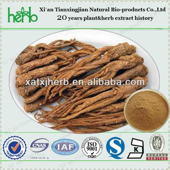 ISO BV standard natural dong quai extract dang gui extract