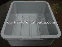Plastic Storage Box / Plastic food container/dish container
