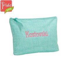 Good Quality Custom-Made Cosmetic Bag Polka Dot