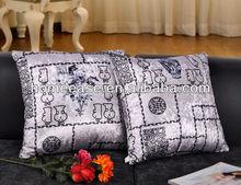 Hot selling Pillow case luxury decoration cushion throw cushion