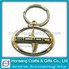 decorative/gift/pvc/leather/car keychain/key chain
