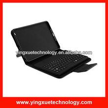 Detachable PU Leather Bluetooth Keyboard Case for Apple iPad Mini
