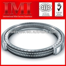ISO9001 Certificated Top Quality and Long time Working 2012! new factory produced 100% test 012.60.2800 slewing bearing