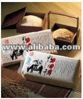 Organic Taiwan Rice