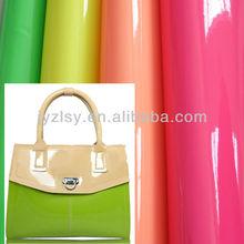 PVC Women Bags Imitation Leather