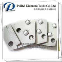 PCD Concrete Floor Grinding Pad Floor Grinding Machine Tools Parts