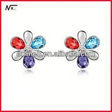 Free Shipping original factory Earrings,new model earrings,Fashion Earrings sunglass earrings