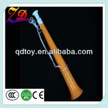 cheap hot sale plastic trumpet
