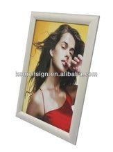 large size digital photo frame