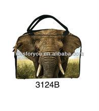 Hot Sale New Design Waterproof Square Travel Bag
