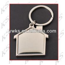 Digital photo frame car logo let keychain light