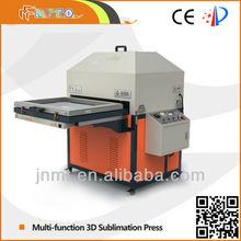 MTS-40 multi function 3D vacuum heat transfer machine for phone case,metal sheet.