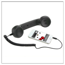 2012 New Cheap retro phone/telephone receiver