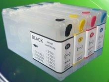 Epson WP-4025 4015 4515 4525 4535 4095 4540 4595 refillable cartridges