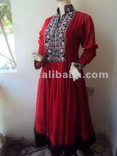 Pakistani exclusive heavy dress
