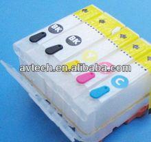 For canon IP4700/MMMP568 empty inkjet cartridges