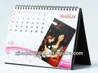 Hot Sale Table Calendar Printing