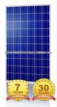 PV Solar Panel BBPV 200W Polycrystalline Solar Module