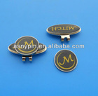 Newest Top Quality Golf Ball Marker & Hat Clip - Cute & Fashion Golf Promotional Golf Wholesale