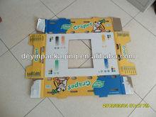 apple fruit packaging paper carton boxes