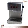 coffee machine delonghi espresso in coffee maker