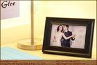 morden black wooden picture frame