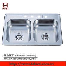 Inox cocina delantales modelos